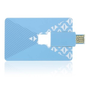 Business Card Centre USB Flash Drive, Business Card Memory Stick