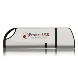 Aluminium Base USB Flash Drive Aluminium Base Memory Stick