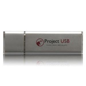Aluminium Element USB Flash Drive Aluminium Element Memory Stick