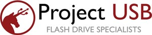 Project USB Mobile Logo
